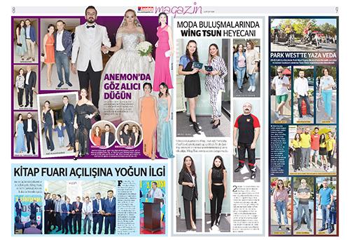 anadolu gazetesi haber